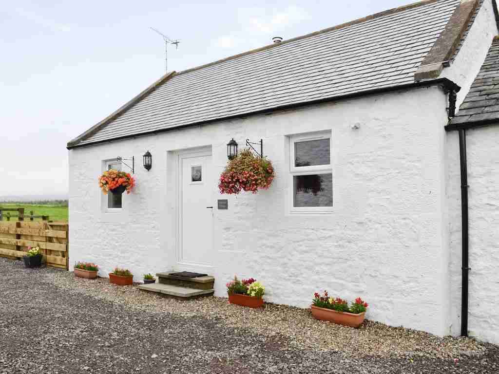 Cottages in Dumfries & Galloway