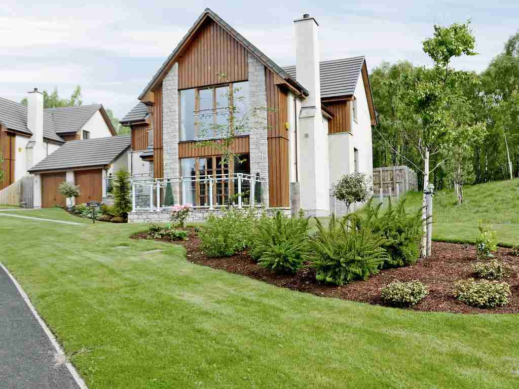 Aviemore Holiday Cottages