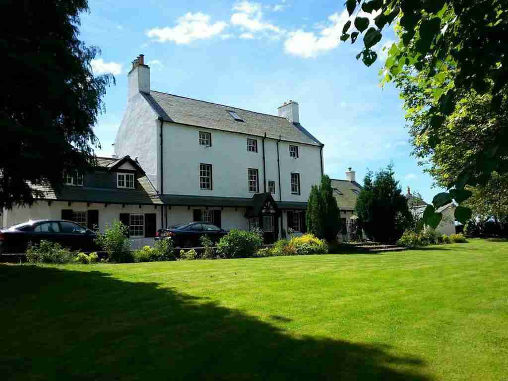Loch Lomond Holiday Cottages