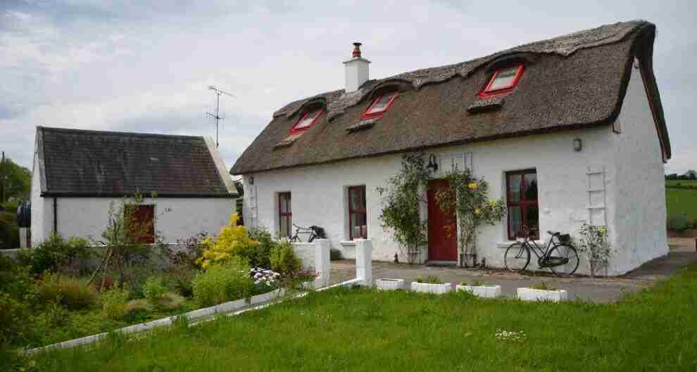 Cottages in Mayo
