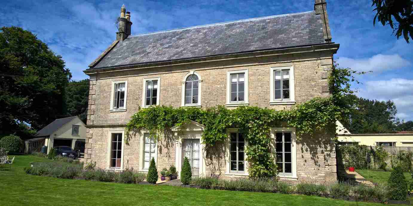Somerset Holiday Cottages